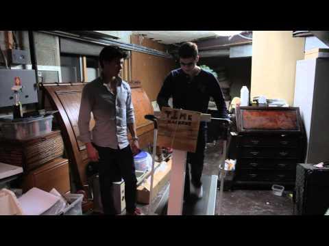 Second Chances - Short Film