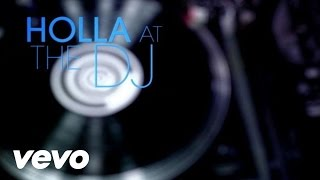 Coco Jones - Holla at the DJ (Lyric Video)