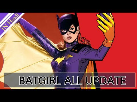 Batgirl || Robin Returns DCEU || AG Media News In Hindi 720p