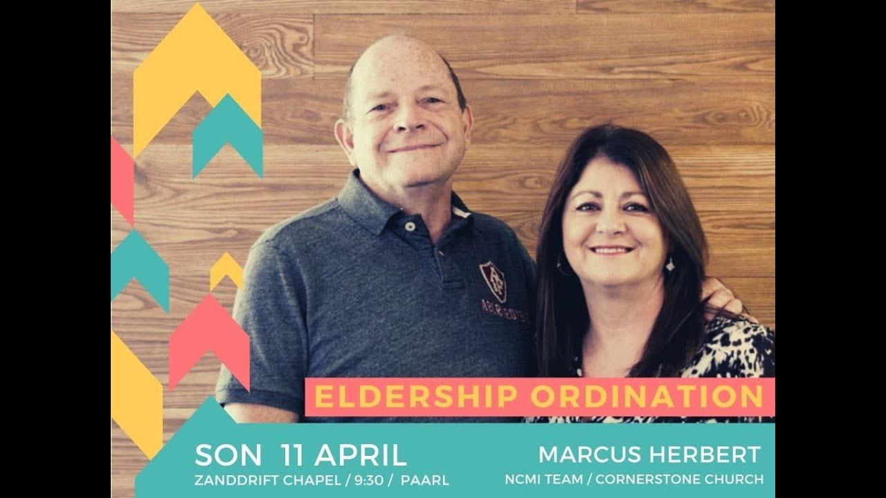 2021.04.11 - Apostolic input / Marcus Herbert