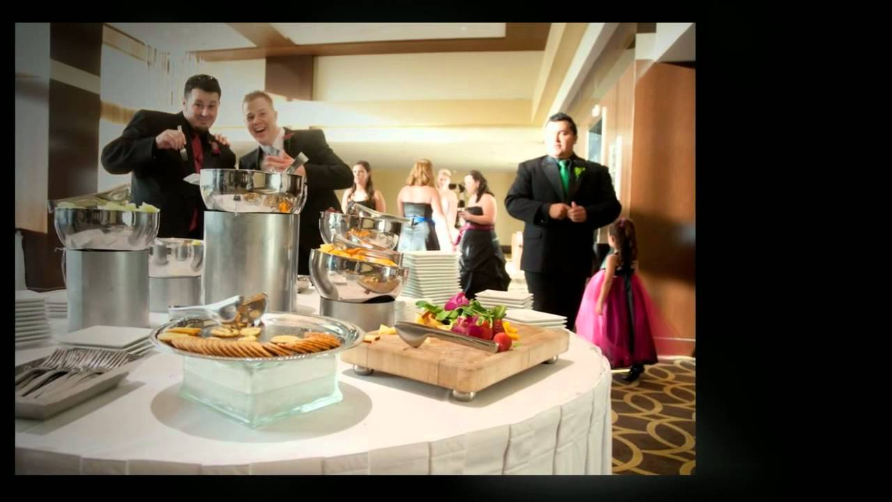 University Of Houston Wedding Youtube