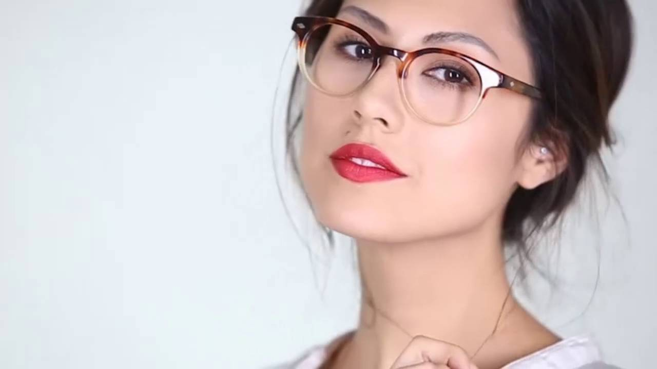 3dbd16ce6c6 Concept Eyeglasses in Macchiato Tortoise for Women