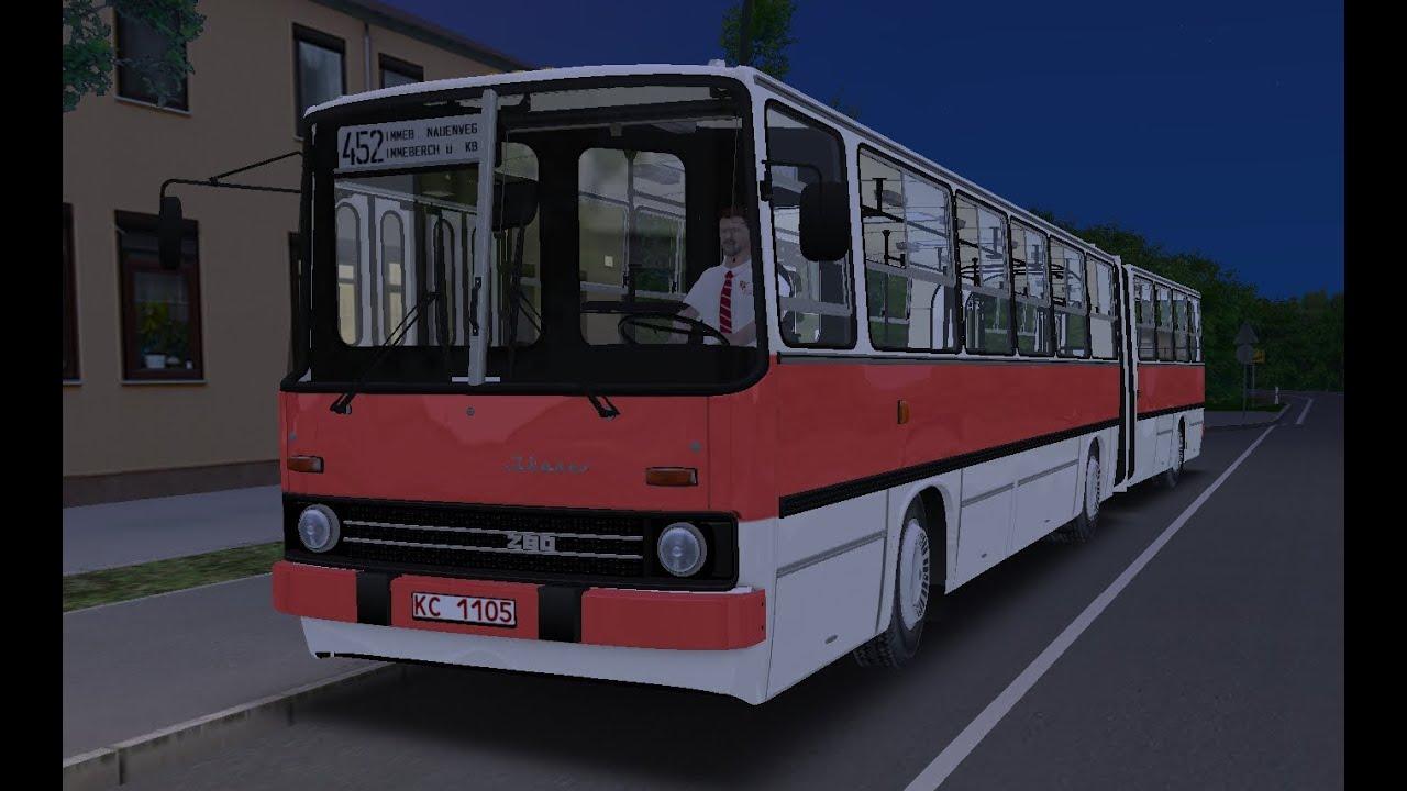 Ikarus 280 Omsi 2