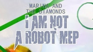 Repeat youtube video [ I AM NOT A ROBOT ]   HS MEP  