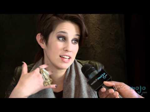 Electro Pop Star Dev Discusses Fashion
