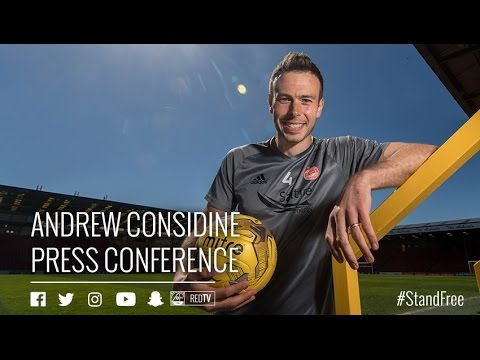 POTY 2017: Andrew Considine
