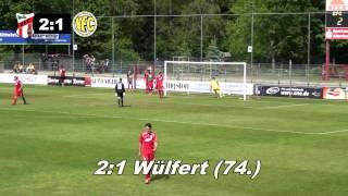 30. Spieltag  ZFC Meuselwitz - VFC Plauen  3:2