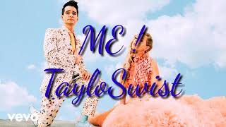 Taylor Swift - ME! (Lyrics) Video