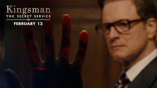 Kingsman: The Secret Service | Alarm TV Commercial [HD] | 20th Century FOX