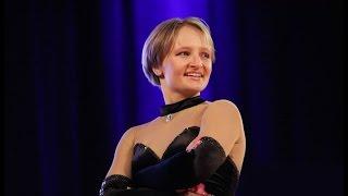 Дочь Путина aka Екатерина Тихонова
