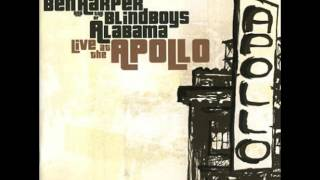 I Shall Not Walk Alone - Ben Harper & The Blind Boys of Alabama (2005)