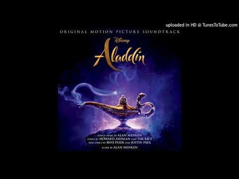 阿拉丁電影Will Smith-阿拉伯之夜Arabian Nights