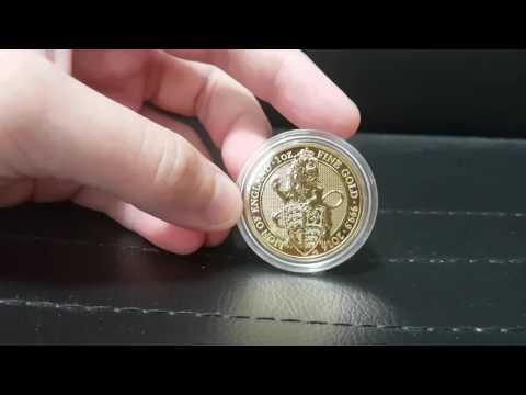 Royal Mint Queen