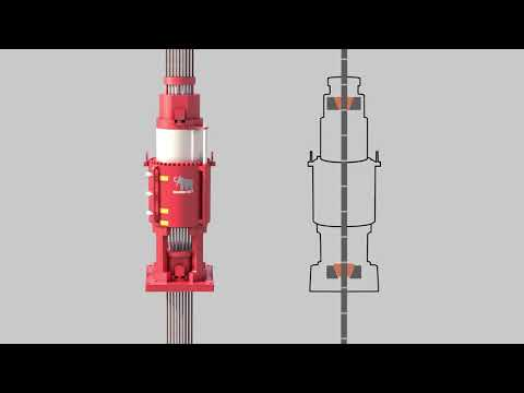 Smart Solutions: Lifting With Strand Jacks