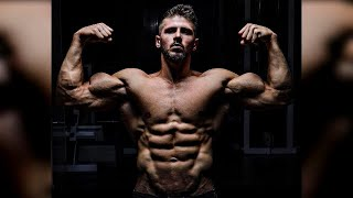 The Biggest Calisthenics Athlete