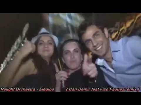 Relight Orchestra  Elegibo  Can Demir feat Fizo Faouez  remix