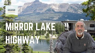 Ep. 114: Mirror Ląke Highway | Utah RV travel camping