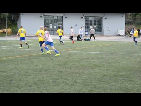 Kluuvi United 3-2 FC ViruValge (2/3)