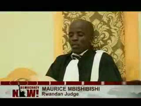 DN! Attorney Peter Erlinder Denied Bail in Rwanda