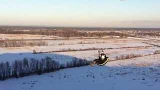 Kiev paragliding club AERO (Hodoseevka - 26/02/2013 - 16.05 ) - www.aero-kiev.com(www.aero-kiev.com Полеты на горке в Ходосеевке (26/02/2013 в 16-05). Как долго мы ждали этих летных дней. Да, я не ошибся это..., 2013-03-03T04:26:50.000Z)