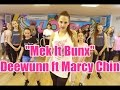 Download Mek It Bunx Choreography by: Shaked David @studioloud