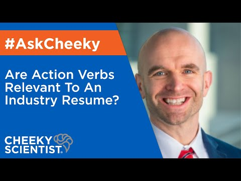 are-action-verbs-relevant-to-an-industry-resume?-#askcheeky