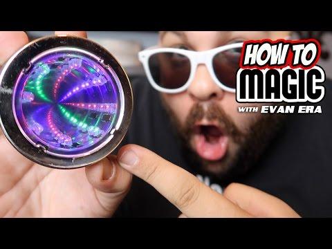 7 Magic Toys for Kids