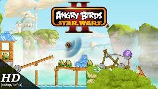 видео Скачать Angry Birds Star Wars 2 бесплатно на Андроид