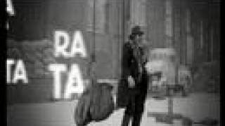 La Antena Trailer