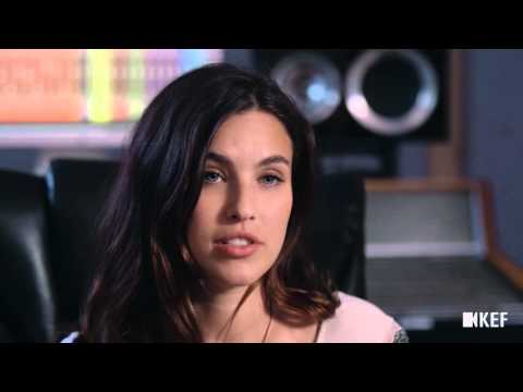 Masters Of Sound with Rainey Qualley
