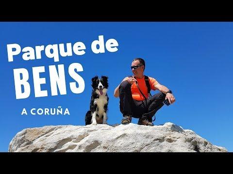 Parque de Bens con PERROS y Area Canina