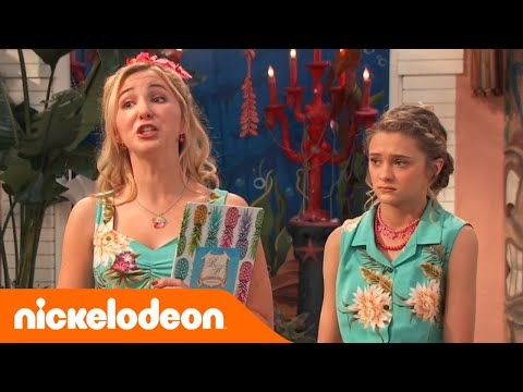 Nicky Ricky Dicky & Dawn | Dawn cameriera | Nickelodeon