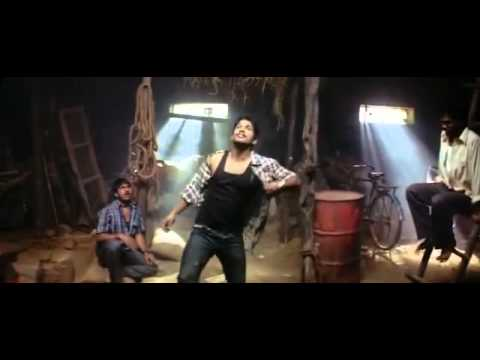 Nammavemo from Parugu 2008Telugu Video Song HD QualityYouTube