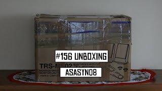 #156 Unboxing: Tajemnicza, ogromna paczka od widza! + KONKURS MIKOŁAJKOWY [PL]