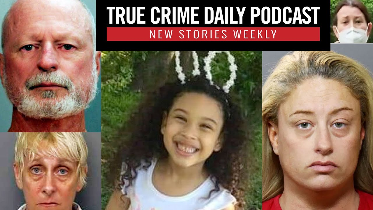 Ex-detective charged in '99 murder case; mom accused of killing 5-year-old daughter - TCDPOD