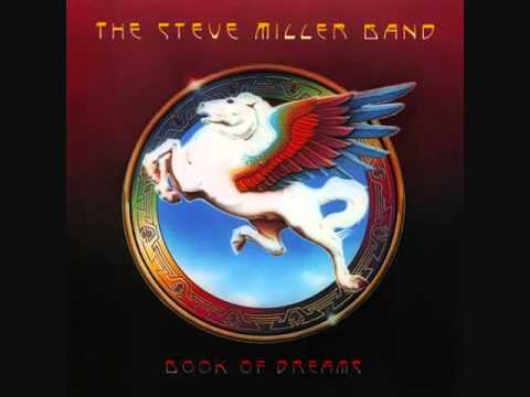 Jet Airliner - The Steve Miller Band with lyrics