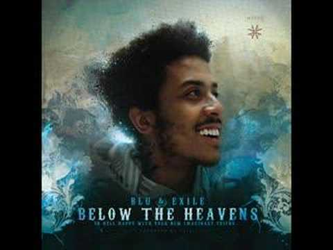 Blu exile greater love