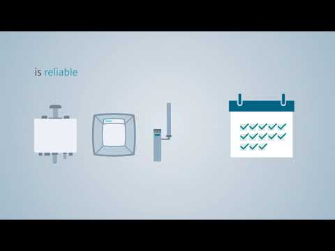 Wireless Communication For The Oil & Gas Industry