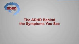 Adhd Symptoms Behaviors Adhd