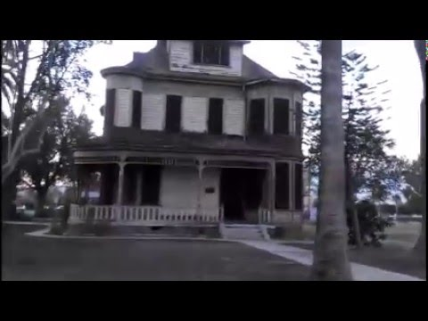 4587 Mulberry Victorian Mansion House Riverside 1891 Sweatt 4586 Olivewood Mcintyre 1892 Haunted