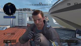 Blackout call of duty round 2  (Rage level:1255%) ¬_¬