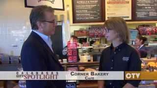 Calabasas City Spotlight - Corner Bakery Cafe in Calabasas