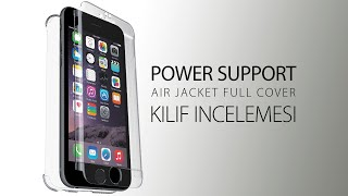 AIRJACKET FULL COVER — KILIF İNCELEMESİ