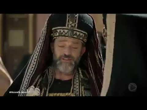 Novela Jesus 21