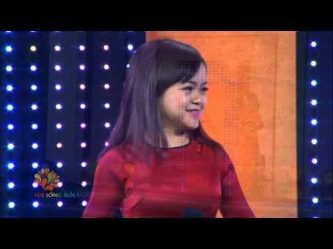 Quỳnh Hương_Thanh Hằng & Thanh Hà - Vui Sống Mỗi Ngày [VTV3 – 05.06.2015]