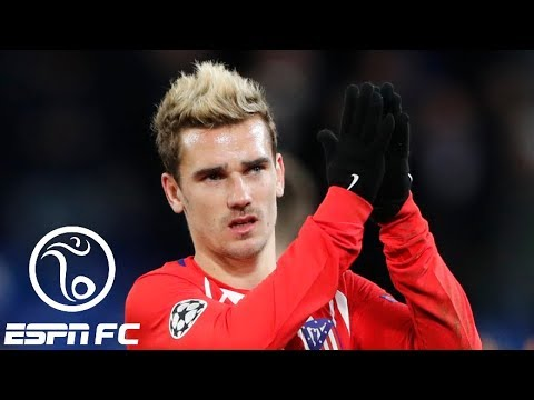Transfer rumors: Antoine Griezmann to Barcelona, Toby Alderweireld to Man United & more | ESPN FC