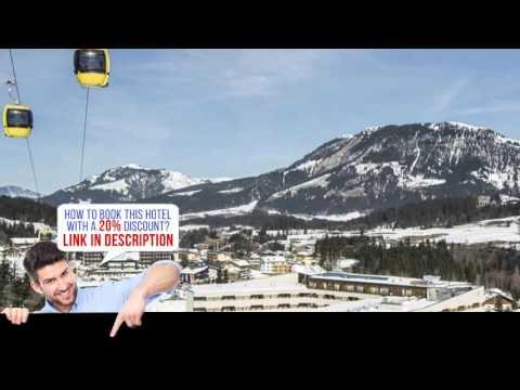 Austria Trend Hotel Alpine Resort Fieberbrunn - Fieberbrunn, Austria - Video Review