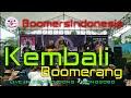 #BoomersIndonesia #Anniversary25Boomerang #FamilyGattering  Boomerang - Kembali Live in Wonosobo