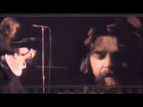 Bob Seger - Turn the page (original 1973)