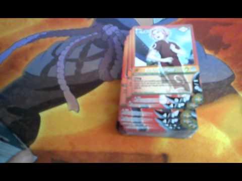 Naruto Shippuden Karten.Alle Naruto Karten I Teil 1 Alte Ninjas Holos Commons
